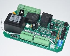 Image 5 - LPSECURITY 4 コンソール自動 AC スライディングゲートオープナーモータ制御ボードカード電源コントローラのマザーボード py600 py800
