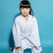 Kid's Classic Judo Uniform