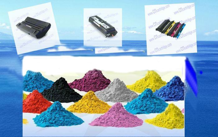 Bulk powder for Dell 3110 chemical toner powder