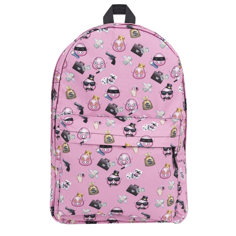 Fashion Worldwide Popular Backpack School Bag For Boys Girls New Designed Backpack Printing School Travel Bag For Teenager Girls