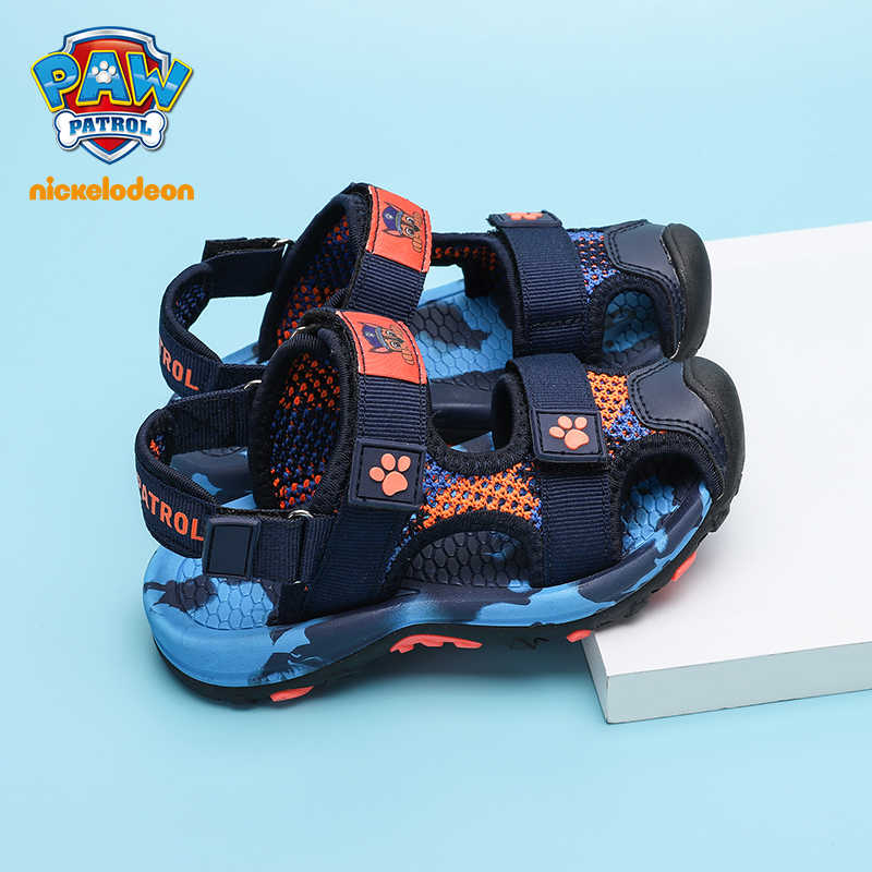 PAW PATROL Sandals Boys Shoes For Kids