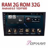 Automotive Multimedia For VW Polo 2011 2012 2013 2014 2015 2016 Android 6 0 10 1