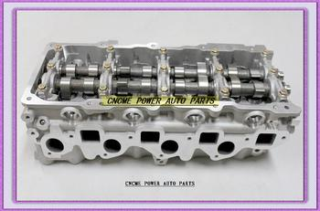 908 606 ZD30 Complete Cylinder Head Assembly ASSY For Nissan Terrano Patrol GR For Opel Movano 3.0L TDI 11039-VC10A 11039-VC101