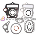 50 70 90cc dirt bike pit bike cylinder Gasket Set for ATV engine spare parts use