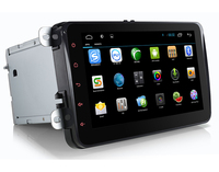 Pure Android 4 4 4 System 10 2 Inch Screen For VW Tiguan DVD GPS Navigation
