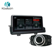 Koason Vehicle GPS Navigation For BMW 3 Series E90 E91 E92 E93 2005~2012 Android 7.1 System with Idrive Car Player Multimedia