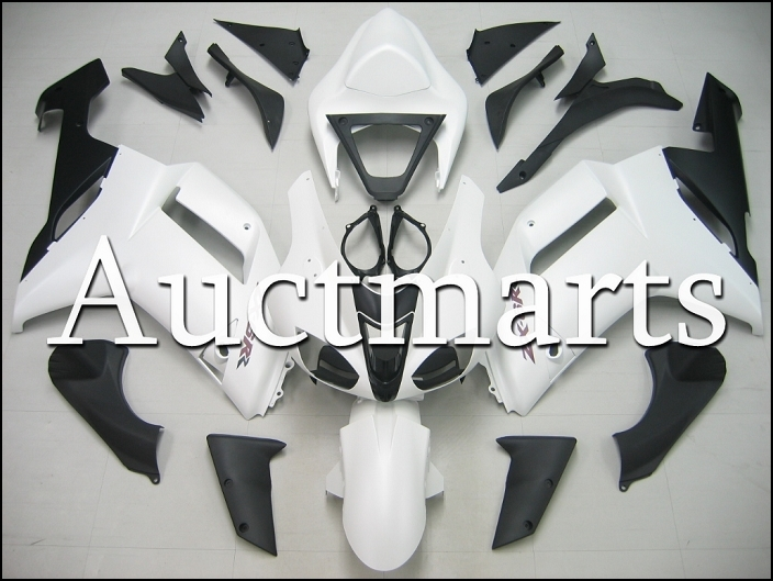 Fit for kawasaki ZX-6R 2007-2008 high quality ABS Plastic motorcycle Fairing Kit Bodywork ZX6R 07-08 ZX 6R CB25