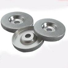 Аксессуары для шлифовального станка, алмазный шлифовальный круг, специальный шлифовальный станок, Специальный Алмазный шлифовальный круг