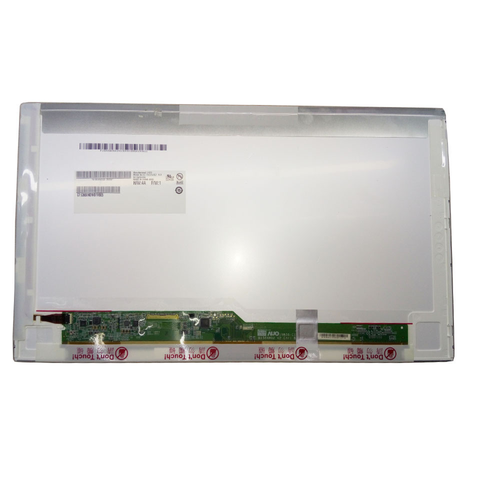 New screen for lenovo b560 Glossy LCD Matrix for Laptop 15.6 HD 1366*768 LED Display Replacement for samsung r425 14 0 led display laptop lcd screen matrix panel glossy 1366 768 hd lvds 40pins