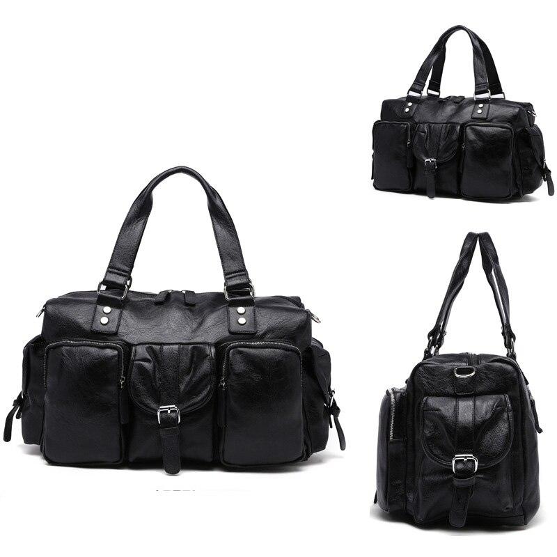 Бизнес куфар Чанта за лаптоп Голям - Багаж и пътни чанти - Снимка 2