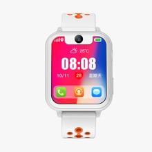 IYURNIXNUHS Anti-Perdido Relógio Inteligente com Câmera HD Jogar Jogos UI Discar Ultra-longo Estande Por Monitor de Criança relógio Para IOS Android