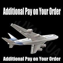 Paga adicional en Su Orden $30