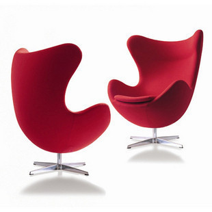 swivel chairs ikea child size couch and chair egg classic design modern creative leisure style fashion