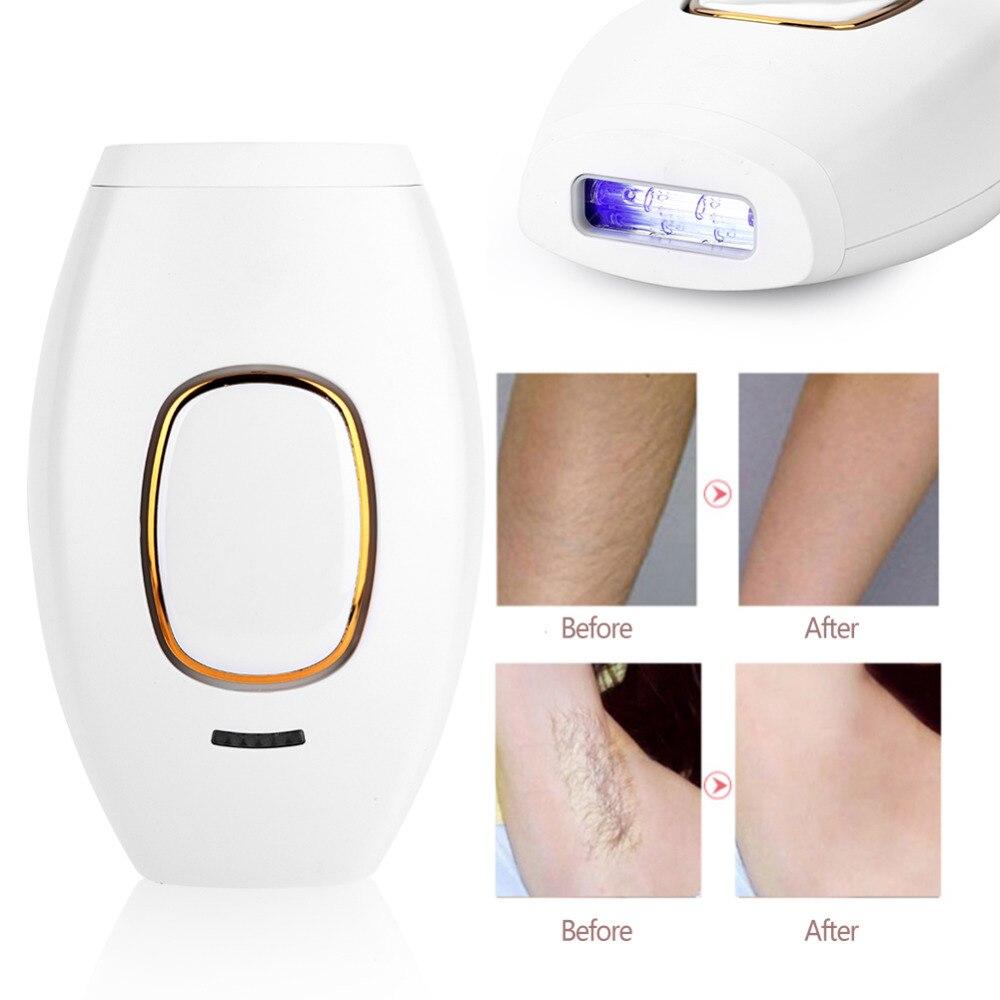 IPL лазерный эпилятор для тела лица, бикини, подмышки, электробритва, триммер для женщин, удаление волос, Женский станок для бритья, устройство для депиляции