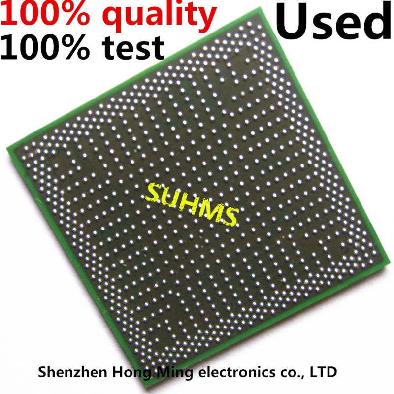 100% Test Very Good Product AM6310ITJ44JB Bga Chip Reball With Balls IC Chips