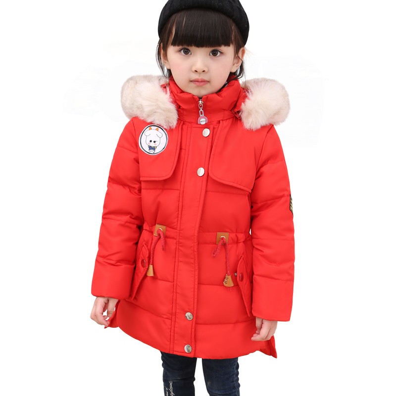 mioigee 2017 Children Comfortable Parkas Fur Hooded Warm Boys Girls Thick Duck Down Kid Jackets Cildren Winter Jacket Down Coats 2017 children girls winter jackets kids hooded coats thick children s warm parkas girl winter coat with fur outdoor duck down