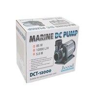 Jecod/Jebao DCT 12000 Variable Flow Controllable DC Aquarium Tank Return Water Pump Marine Reef Submersible Sump Pump 12000L/h