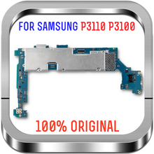 Good Working Original Working For Samsung Galaxy Tab 2 7.0 P3100 P3110 Motherboard 3G&WIFI Unlocked Mainboard Circuits Cable