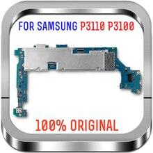 Gute Arbeits Ursprünglichen Arbeits Für Samsung Galaxy Tab 2 7,0 P3100 P3110 Motherboard 3G & WIFI Entriegelte Mainboard Schaltungen kabel