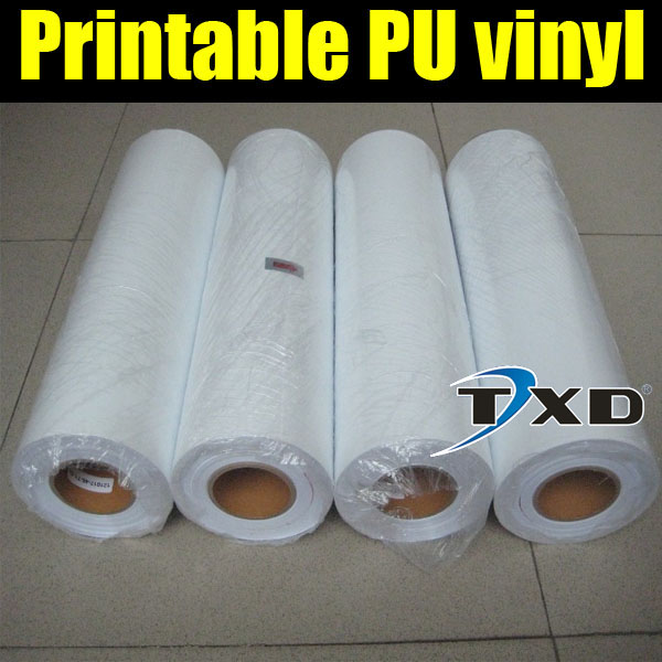 photo relating to Heat Transfer Printable Vinyl known as US $250.63 7% OFF50CMX25M/Roll Superior High quality printable Warm Shift Vinyl, electronic printable PU shift movie with no cost transport-in just Vehicle Stickers in opposition to