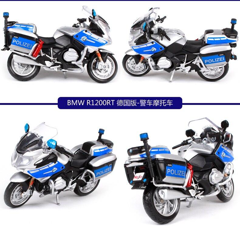 Us 15 87 6 Off Alibaba グループ Aliexpress Comの Diecastsおもちゃ車 からの Maisto ヤマハ Fjr オートバイ 1300a R 1200 Rt