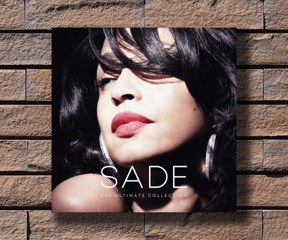 Sade poster wall art home decoration photo print 24x24 inches