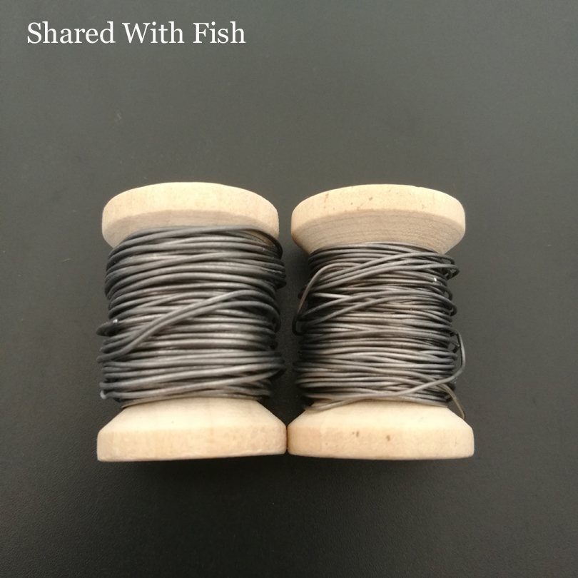 Shared With Fish 2 Pieces/Lot 0.02