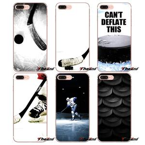 d4d7b5353fd Love Sport Ice Hockey Team Print Soft Case For Samsung Galaxy S2 S3 S4 S5  MINI S6