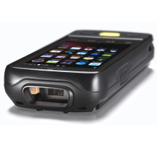 High Quality Large Screen Latest Design Smart Phone Mobile Data Collector Android Barcode Scanner Handheld Terminal PDA