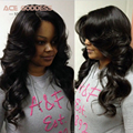 Full Lace Human Hair Wigs with Baby Hair Peruvian Virgin Hair Body Wave 8-30inch Unprocessed Cheap 8A Glueless Full Lace Wigs