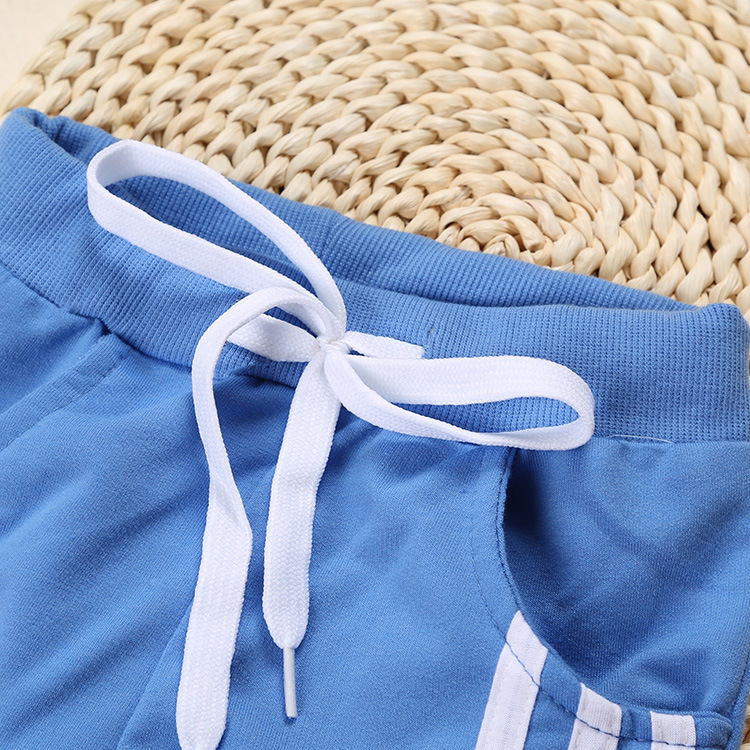 2018 Baby Cotton Full Trousers Newborn Casual Spring Autumn Pants Long Infants Boys Harem Pants Baby Boys Girls Clothing Pants 5