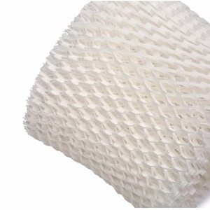 Image 2 - 5pcs/lot Free shipping HU4706 humidifier filters Filter bacteria and scale for Philips HU4706 HU4136 Humidifier Parts