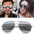 ADE WU Sunglasses Men Luxury Original Brand Designer Polarized Sun Glasses Women Aviation Polarised Sunglass With Logo