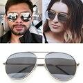 Ade wu óculos de sol dos homens de luxo original marca designer polarized óculos de sol mulheres polarizada óculos de sol com logotipo da aviação