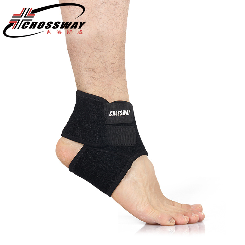Ankle Support Protector Brace Product Foot Basketball Football Badminton Anti Sprained Ankles Warm Nursing Care Men Women