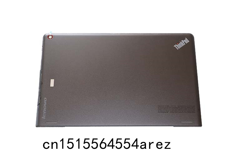 New laptop Lenovo ThinkPad Helix LCD rear back cover/The LCD Rear cover FRU 00HT545