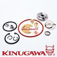 Kinugawa Turbo TD04HL Reconstruir Kit para Mitsubishi TD04 TD04H TD04L Super Volta