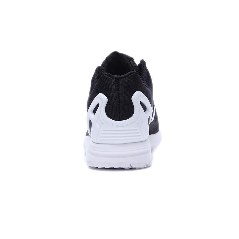 Official New Arrival Adidas Originals ZX FLUX Mens Skateboarding Shoes Sneakers Classique Shoes Platform Classique