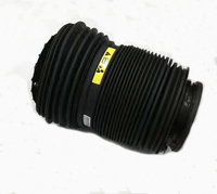 high quality air suspension absorber system 67003519 rear air bellow spring