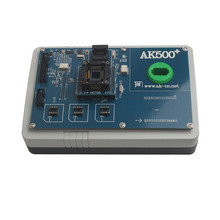 New Released AK500+ Key Programmer Without Database Hard Disk