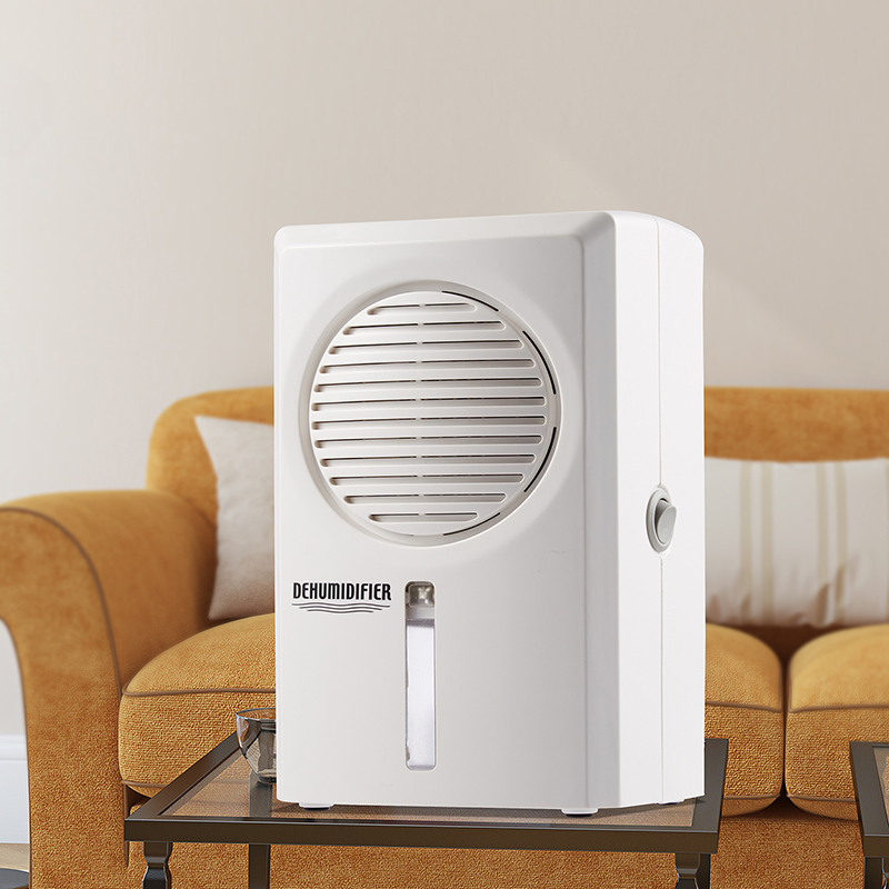 GXZ 22.5W Mini Dehumidifier For Home 600ml Dehumidifiers Wardrobe Air Dryer Clothes Dryers Moisture Absorber gxz 500ml mini dehumidifier for home dehumidifiers air dryer 25w ultra quiet clothes dryers purple moisture absorbent