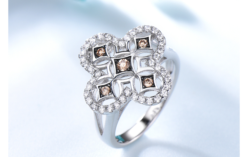 UMCHO  925 sterling silver  for women S028Z-1-pc (9)