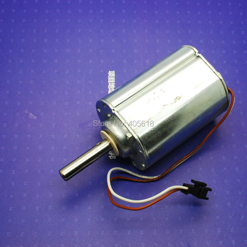 120V generator DC motor 120V 3420rpm DIY miniature bench drill, micro lathes, grinding, sawing and other purposes