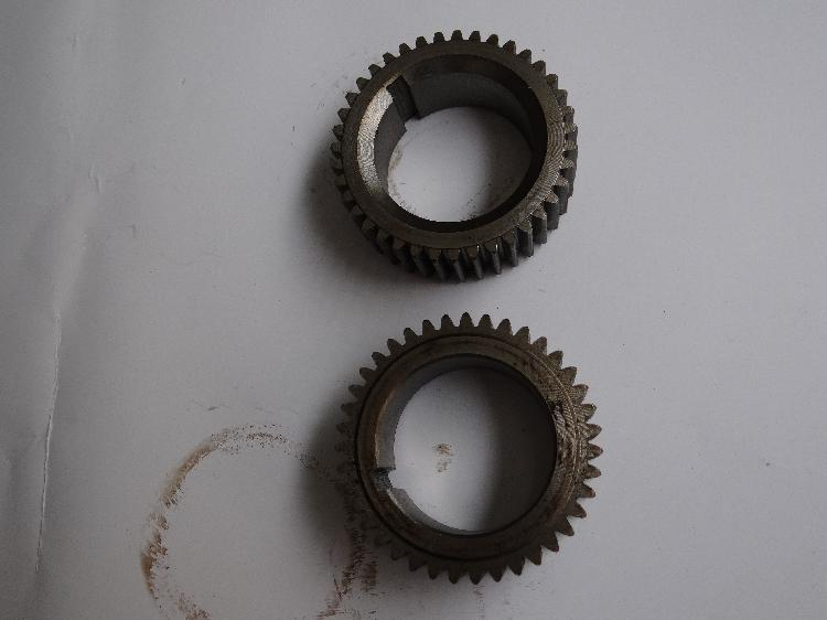 Free Shipping diesel engine 178F Crankshaft timing gear wheel suit for kipor kama and all Chinese brand