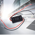 GS-100A Universal Controlador de Semáforo LED Alta Montada Parar Lamp Flasher Sistema Diretor