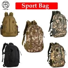Good Quality Camouflage Hunting Tactical Backpack Outdoor Climbing Hiking Travel Shoulder Bag Explorer Rucksack