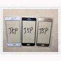 Белый Черный Золотой цвет для Samsung Galaxy J5 Премьер-Передняя стеклянная крышка Замена для Galaxy J5 Премьер-Экран Фронт стекла