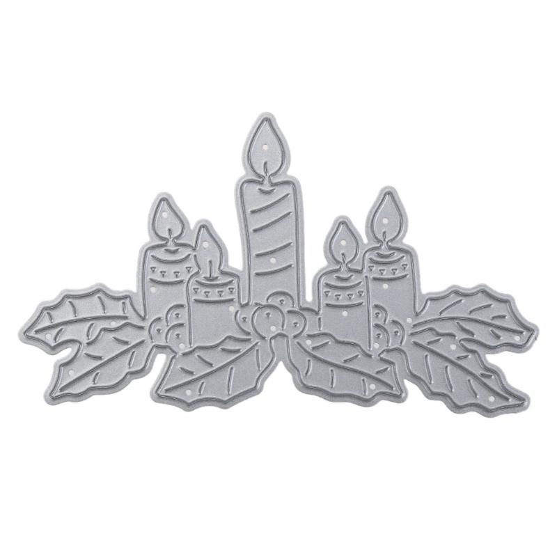 Heart stencils metal cutting die diy stencil decorative