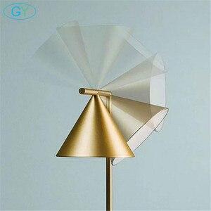 Image 3 - Moderna Oro Nero Nordic lampada da pavimento del salotto Ins camera da letto postmoderna E27 marmo in piedi di illuminazione per soggiorno camera da letto