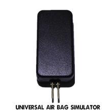 SRS System Repair Tool Air Bag Airbag Simulator Emulator for Car Diagnostic Tool b200 bmw airbag srs scan